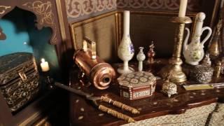 Великолепный век. Империя Кесем. Эксклюзив: Дворец Топкапы
