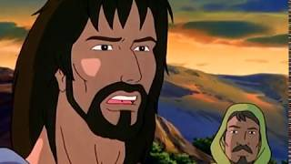 JESUS, A KINGDOM WITHOUT FRONTIERS full movie - EN