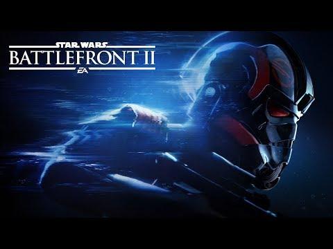 Star Wars Battlefront 2 Película Completa Español Todas Las Cinemáticas - Game Movie 2018