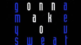 Martha Wash - Gonna Make You Sweat [Clivilles & Cole D.J.'s Choice Mix]