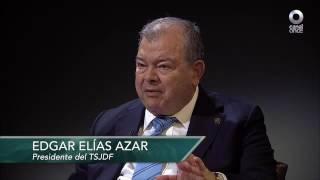 Línea Directa - Edgar Elías Azar