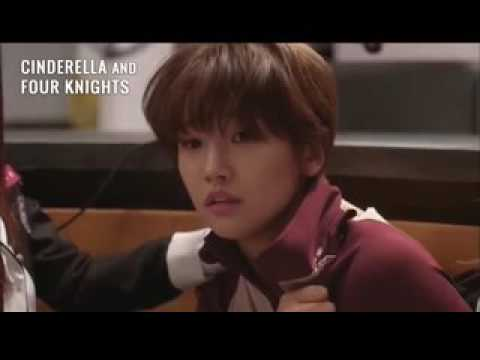 CINDERELLA AND FOUR KNIGHTS EP 6   Rescuing Eun Ha Won Segment 0 x264