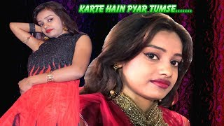 KARTE HAIN PYAR TUMSE, BY - ANUPAMA DAS, - Download this Video in MP3, M4A, WEBM, MP4, 3GP