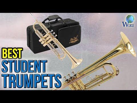 8 Best Student Trumpets 2017