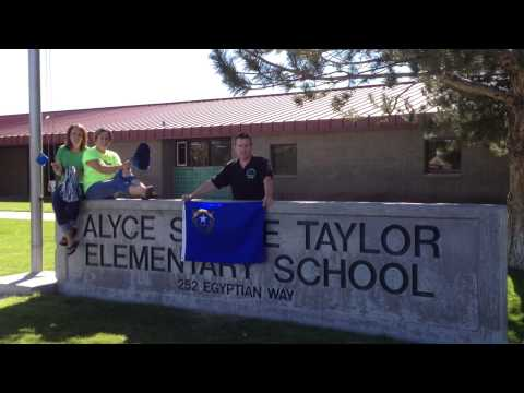 Alyce Taylor Elementary 4th Grade: Nevada History and Science