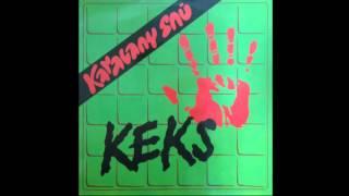 LP přepis - Keks - Karavany Snů