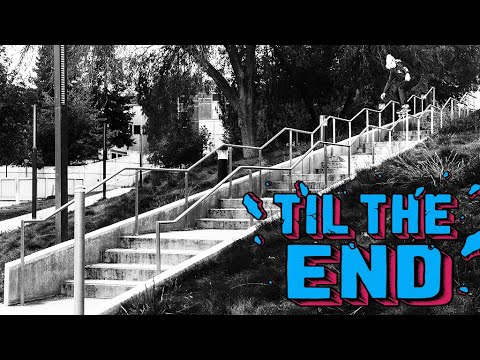 Till The End - Dig The New Breed!