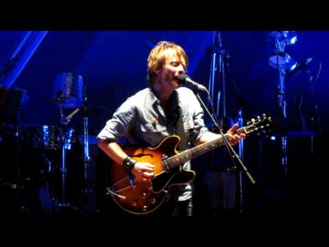 Thom Yorke - Lotus Flower - Live @ The Orpheum Theatre 10-4-09 in HD
