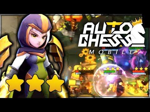 mp4 Auto Chess Mobile, download Auto Chess Mobile video klip Auto Chess Mobile