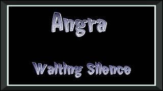 Angra - Waiting Silence (HQ)