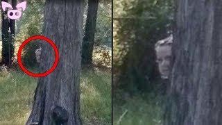 Creepy Cemetery Photos Show Paranormal Activity