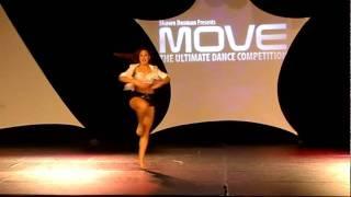 Josie Di Cosmo - Natural Woman PerformingDanceArts