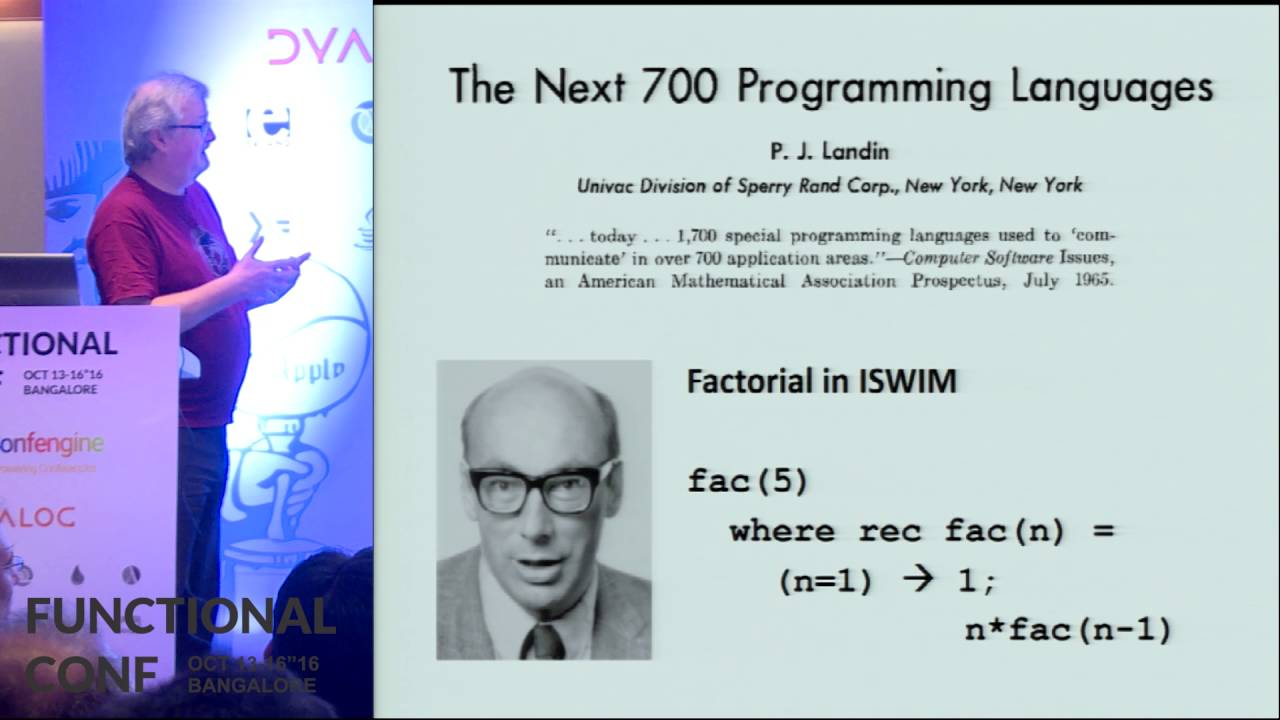 Why Functional Programming Matters