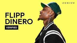 """Flipp Dinero """"Leave Me Alone"""" Official Lyrics & Meaning 