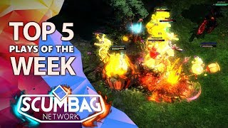 HoN Top 5 Plays of the Week - April 15th (2019)