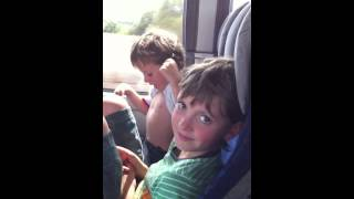 preview picture of video 'Majorca coach trip'