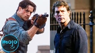 Top 10 Movie Franchises That Tried and Failed with a New Lead | Kholo.pk