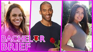 Matt James' 'Bachelor' Contestants Revealed | Bachelor Brief