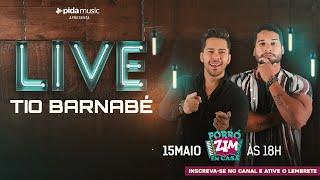 [Live Tio Barnabé]