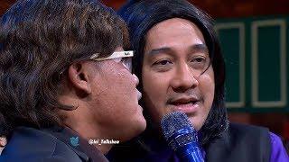 Duet Sule Dengan Andre Si Slam Gerimis Mengundang