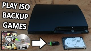 How to Install PS3HEN on Any HAN PS3 on Firmware 4 84