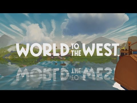 World to the West May5, 2017 thumbnail