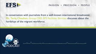 Podcast: Hardships Of Migrant Workforce