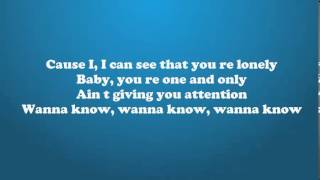 Akon - So Blue Lyrics [ WITH SONG ]
