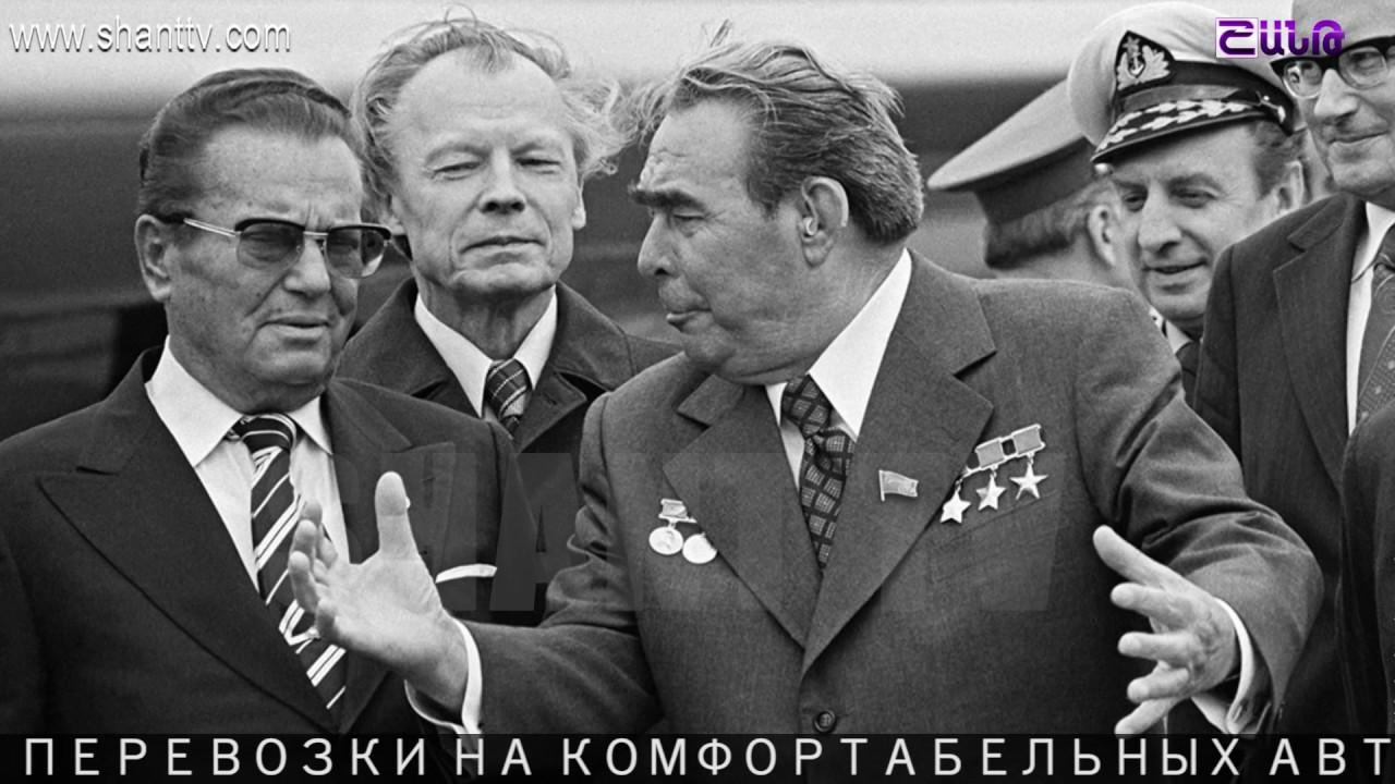 Աշխարհի Հայերը/Ashxarhi Hayer-Vladimir Musaelyan 18.06.2017