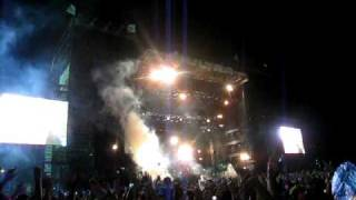 Ultra Music Festival 2010 - Swedish House Mafia - Meich & One More Time