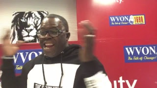 Watch The WVON Morning Show...Employment Boom Misses Black Chicago!