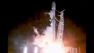 Breaking Down the SpaceX Satellite Launch: Daily Planet