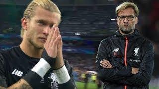 Lakukan Blunder di Laga Final Liga Champions, Juergen Klopp Ungkapkan Empatinya ke Karius
