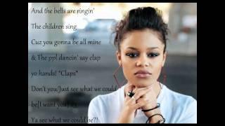 Fefe Dobson-I Want You lyrics
