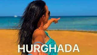 ЕГИПЕТ 2019 Отдых в Хургаде ВСЕ ВКЛЮЧЕНО Coral Beach Hurgada Resort ХУРГАДА влог (часть 1)