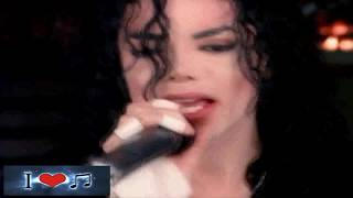 GIVE IN TO ME   MICHAEL JACKSON    Subtitulos Español & Ingles