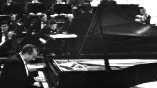 Arrau Schumann Piano Concerto in A minor, Op. 54 (Full)
