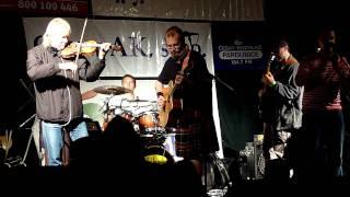 Lughnasad 2011 - Dick O'Brass 1