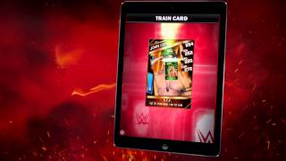Picture of a game: Wwe Supercard