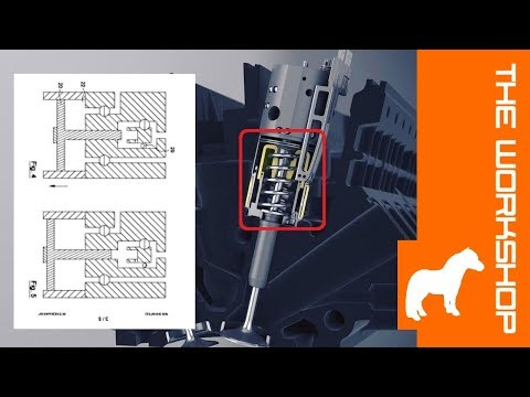 Koenigsegg's Freevalve – How does it work