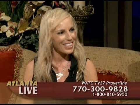 Judy Paster Atlanta Interview