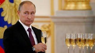 Путин и демография