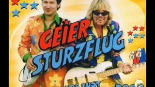 GEIER STURZFLUG - DIE PURE LUST AM LEBEN 2000