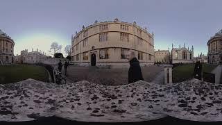 Oxford 360 VR Video