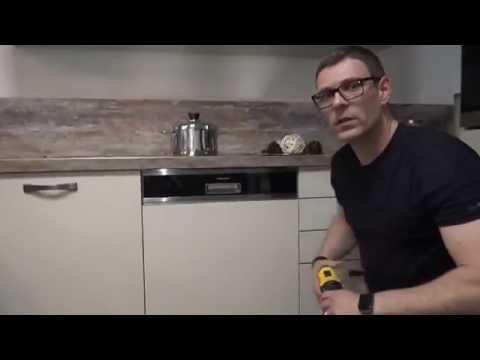 ORANIER Geschirrspüler - Die einfache Montage!