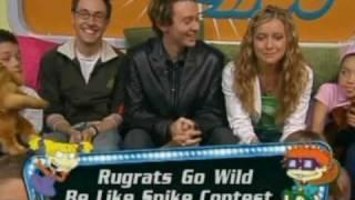 May 23, 2003 - U Pick Live
