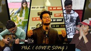 Pal | Cover Song by Ramanshu Mishra | IIT Roorkee | Monsoon Shootout | Arijit Singh
