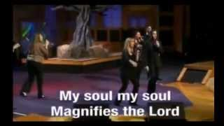 WHC Worship - My soul my soul, magnifies the Lord