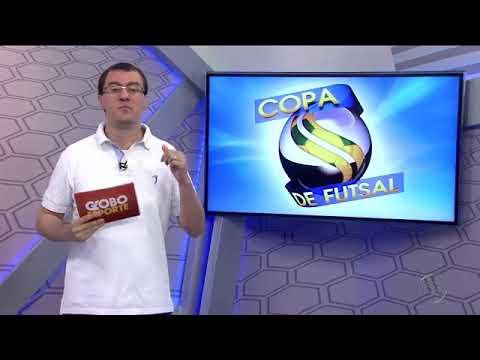 Copa TV Sergipe 2017 - Aracaju 8 x 0 Areia Branca