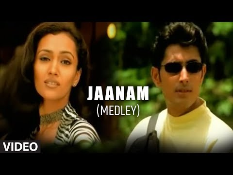 Dil Ka Aawarapan Full Video Song | Jaanam | Udit Narayan Feat. Priyanshu Chatterjee